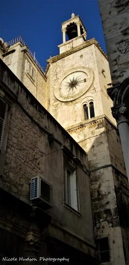 Old Town, Split