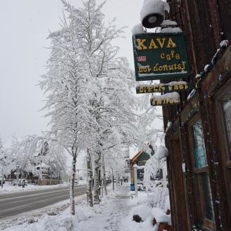 Main Street - Breckenridge, CO