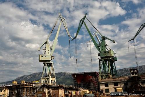 Brodosplit Shipbuilding