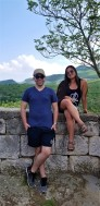Colin & Kim