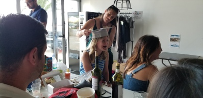 Kirsten & Heather