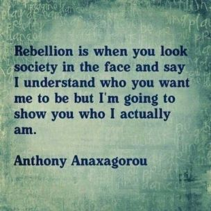 rebellion quote